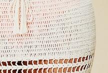 polleras crochet