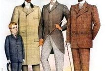 Victorian clothing / Victorian clothing