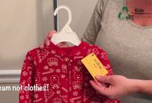 Videos - learn how to tag clothes and toys for consignment sales