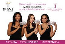 Miss USA, Miss Teen USA, Miss Universe