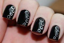 Dots and nails