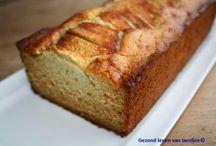 Baking / gebak