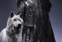 Game of thrones/asoiaf
