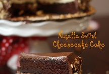 Recipes Desserts 2 / by Kathy Hill