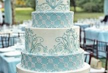 Blu wedding