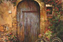 Ann Paintings