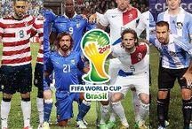 World Cup / by SoccerSavings.com