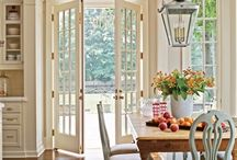 Dining Rooms / Home decor