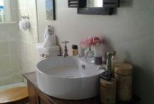 Powder Room / Beautiful Bathrooms