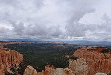 Bryce National Park 2013