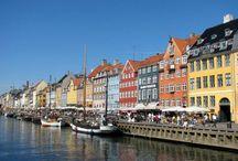 Puertos de Cruceros / Nyhavn, canal y puerto de Copenhague ......http://www.crucerista.net/copenhague/que-ver-en-copenhague/nyhavn-canal-y-puerto-de-copenhague