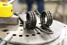 double torsion springs / double torsion springs  by katy spring.    Call P: 281-391-1888   http://www.katyspring.com/
