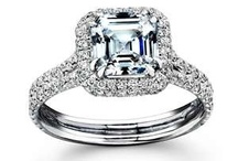 Dream Engagement Rings <3