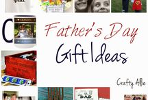 Holiday: Father's Day / For those special men in our lives! Much love to all of you!