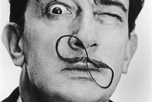 One and only Dali / Salvador Dali the artist