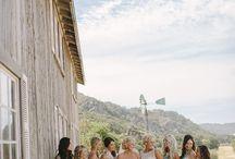 Wedding // Holland Ranch / San Luis Obispo Ranch Wedding Venue