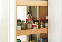 Kitchen Stuff / by Cassie Landrum