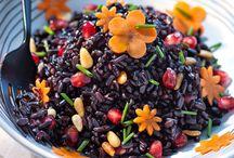 Recettes saines / Envie de préparer de bons petits plats avec des ingrédients sains pour votre corps ? Découvrez nos recettes healthy !