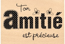 citations amitie