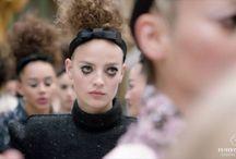 Paris Fashion Week 2016/17