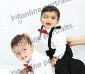 Benjamin & Daniel