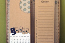 calendaris scrap