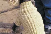 pet knitting
