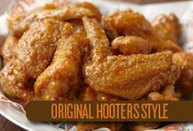 Nearly World Famous Wings
