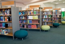 Library Furniture / Library Furniture - Huge Range Of Discount Library Furniture Including Seating - BT Office Furniture UK