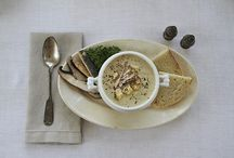 Food-Soups! / mmmmmmm soup.