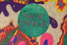 tame impala ♡