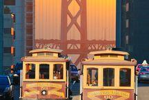 San Francisco / Sehenswert