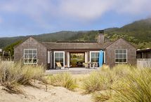 Beach base / Pauanui beach house idea board