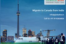 Canada Immigration - Globaltree