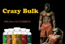 Top Legal Steroids / Discover the best steroids that work to enhance muscle growth and boost testosterone level.