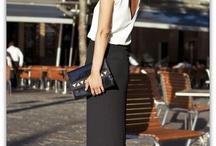 Fashion/Style / My style