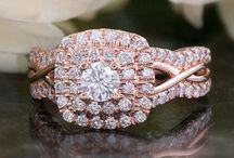 Stunning Engagement Rings