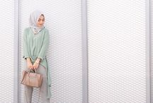 hijab stylish