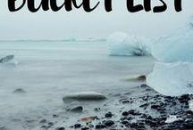 Travel, Iceland