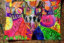Art / All my artwork