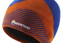 Men's Headwear / Expedition and Outdoor Clothing