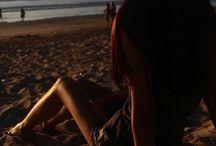 Indonesian summer