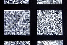 texture/ pattern/ line