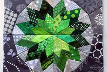 Quilt - Block Tutorials & Patterns