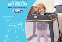 GowithGraco / Love the Graco family.  I would love to take my kiddos to DisneyLand / by Dana Shumate