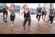 Fitness: Dance Cardio / by Mandy F