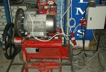 Mechanicky generator