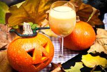 A Hemsley Halloween!