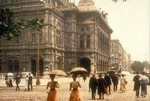 We love La Belle Epoque / Les années 1890 sont pour La Cure Gourmande une source d'inspiration permanente ...