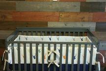 Tutorial crib bedding